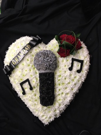 Microphone Tribute