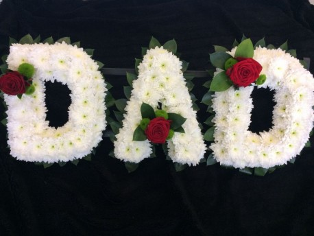 DAD - Red Roses