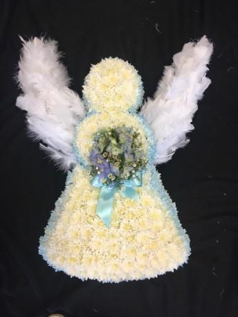 Angel - Blue