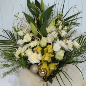 Floralbox - Golden Delight