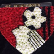 AFC Bouremouth Football Club Badge