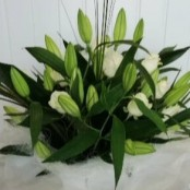 Floralbox - Lillies & Roses