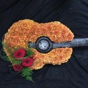 Bespoke Guitar Tribute